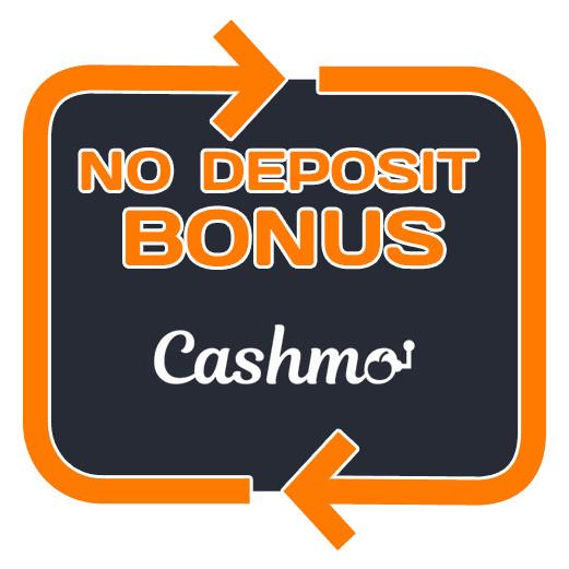 Cashmo Casino - no deposit bonus 365