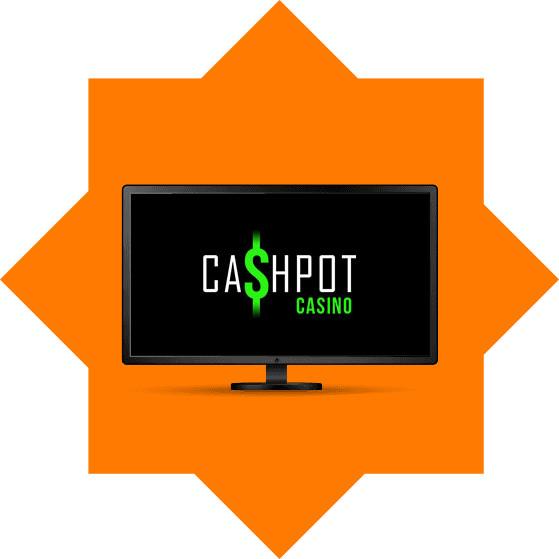 Cashpot Casino - casino review