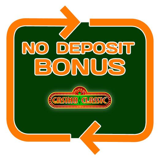 Casino Classic - no deposit bonus 365