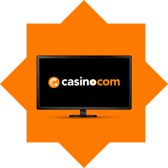 Latest no deposit free spin bonus from Casino com