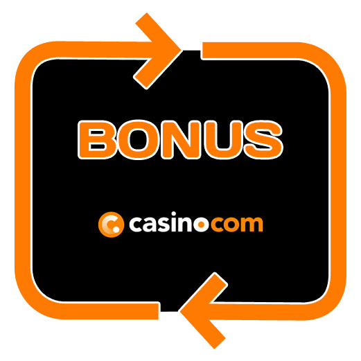 Latest free spins from Casino com