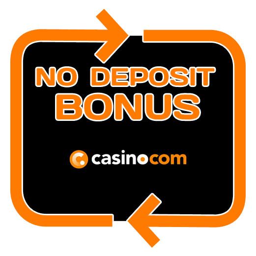 Casino com - no deposit bonus 365
