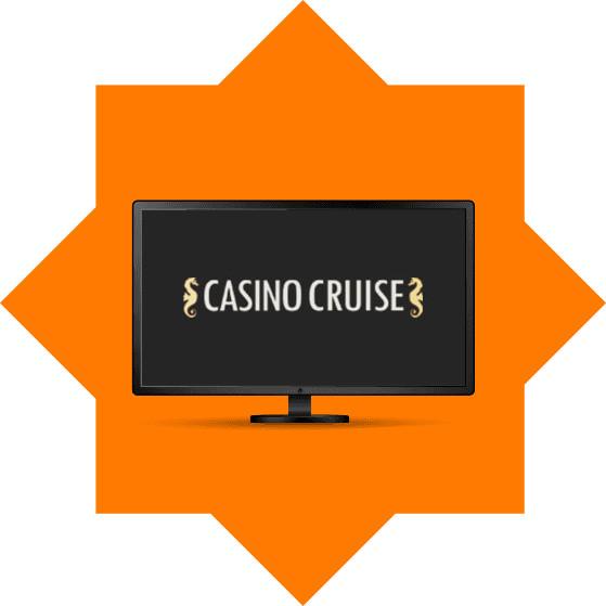 Latest no deposit free spin bonus from Casino Cruise