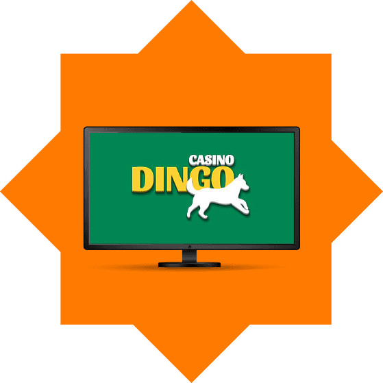 Casino Dingo - casino review