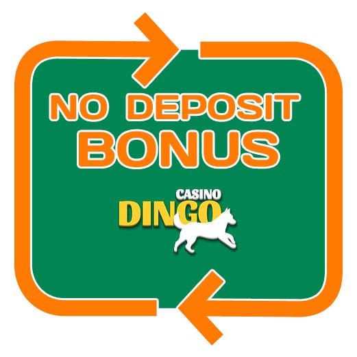 Casino Dingo Free Spins
