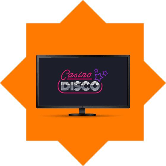 Casino Disco - casino review