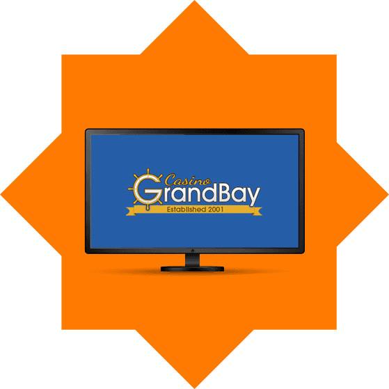 Casino GrandBay - casino review