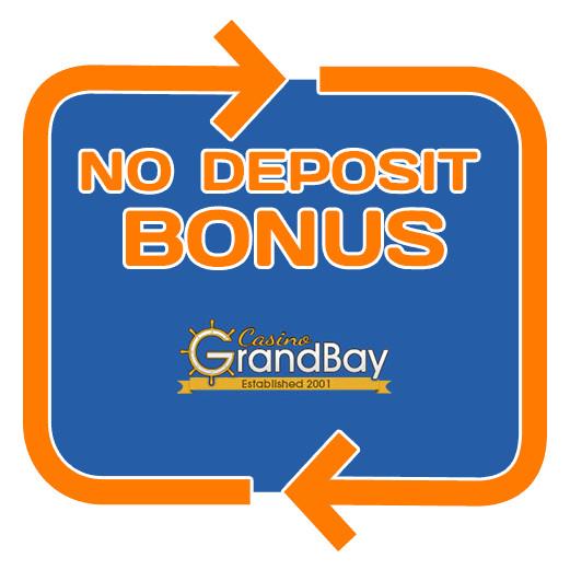Casino GrandBay - no deposit bonus 365