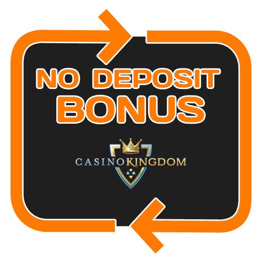 Casino Kingdom - no deposit bonus 365