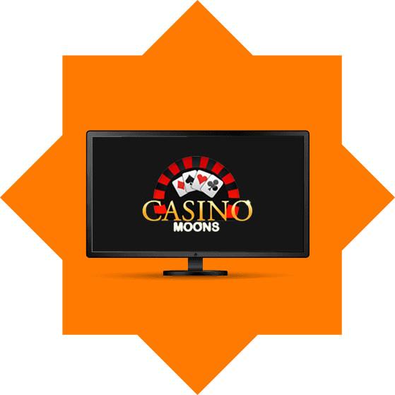 Casino Moons - casino review