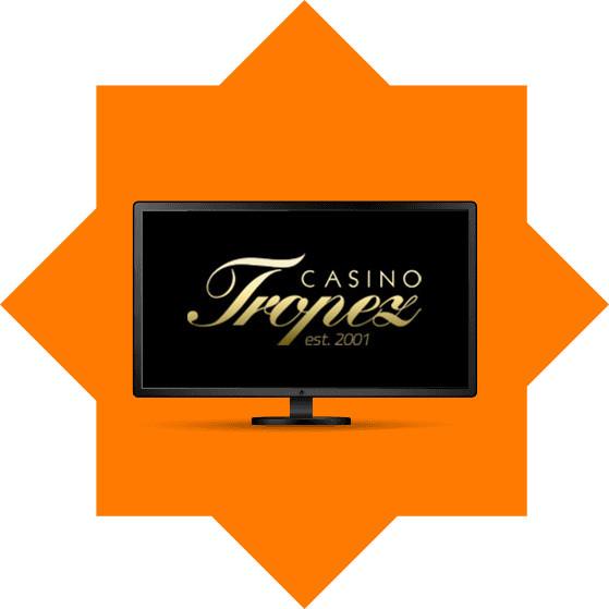 Casino Tropez - casino review