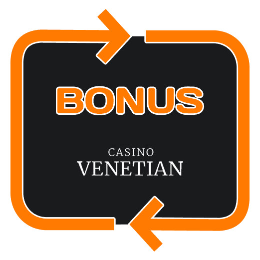 Latest free spins from Casino Venetian