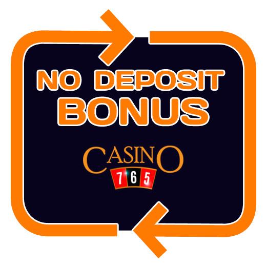 Casino765 - no deposit bonus 365