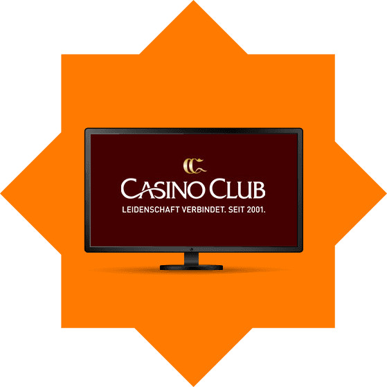 CasinoClub - casino review
