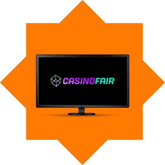 CasinoFair - casino review