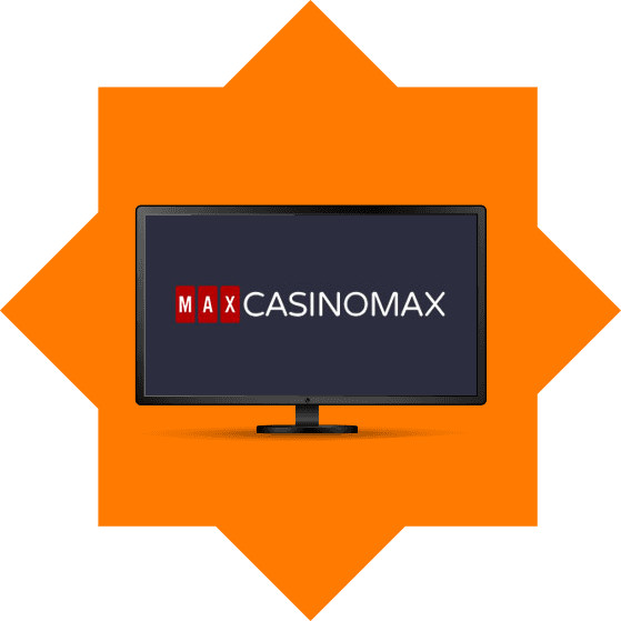 CasinoMax - casino review