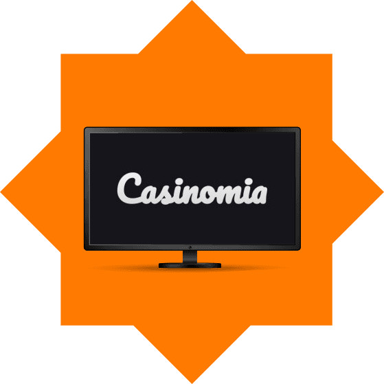 Casinomia - casino review