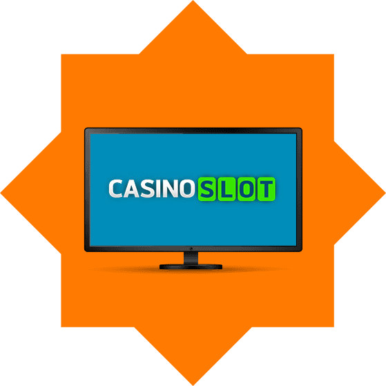 CasinoSlot - casino review