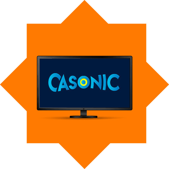 Casonic Casino - casino review