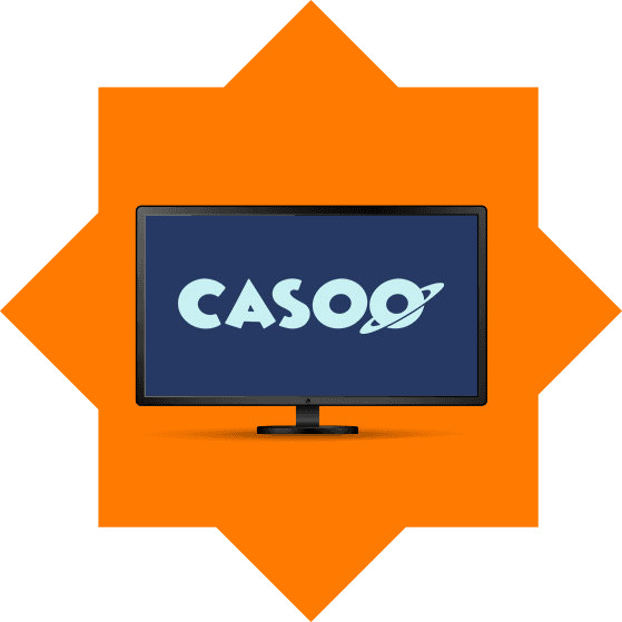 Casoo Casino - casino review