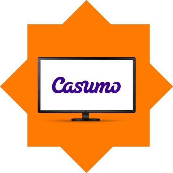 Latest no deposit free spin bonus from Casumo