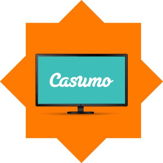 Latest no deposit free spin bonus from Casumo Casino