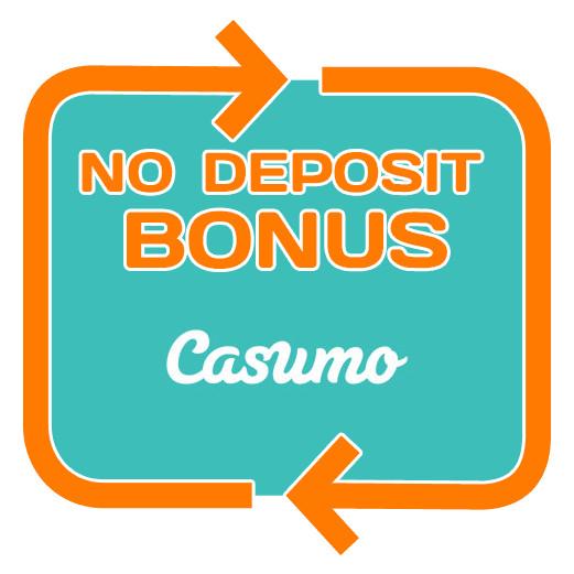 Casumo Casino - no deposit bonus 365