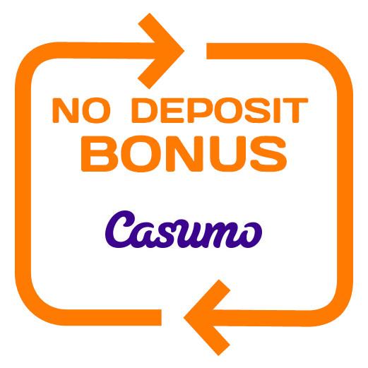 Casumo - no deposit bonus 365