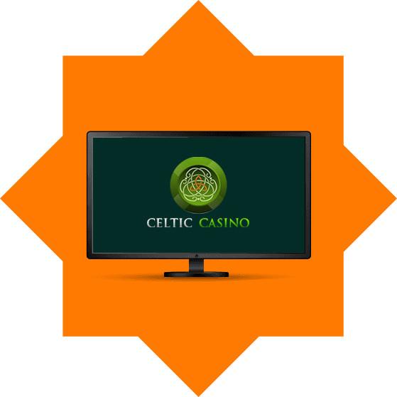 Celtic Casino - casino review