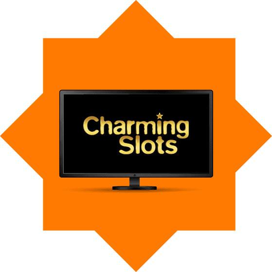 Charming Slots - casino review