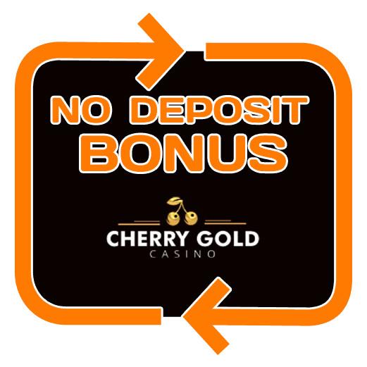 Cherry Gold Casino - no deposit bonus 365