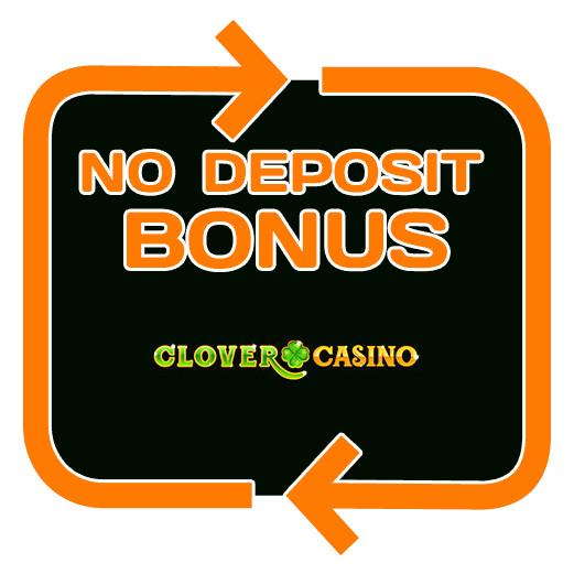 Clover Casino - no deposit bonus 365