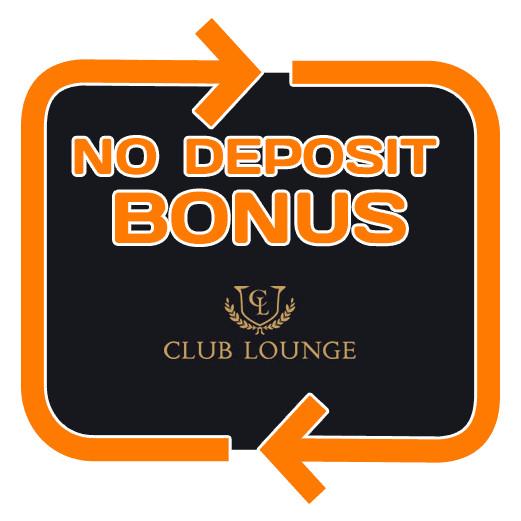 Club Lounge - no deposit bonus 365