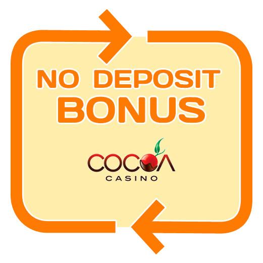 Cocoa Casino - no deposit bonus 365