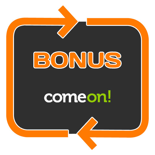 Latest free spins from Come on Casino