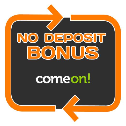 Comeon Casino - no deposit bonus 365