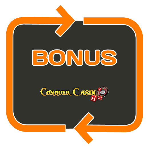 Latest free spins from Conquer Casino
