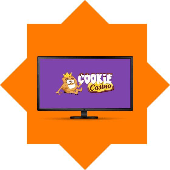 Cookie Casino - casino review