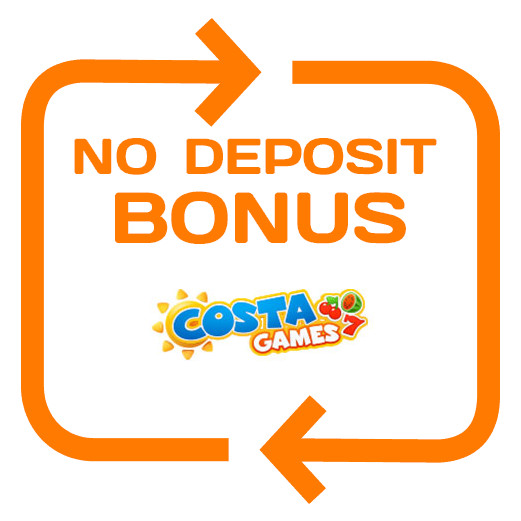 Costa Games - no deposit bonus 365