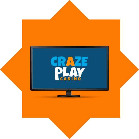 CrazePlay - casino review
