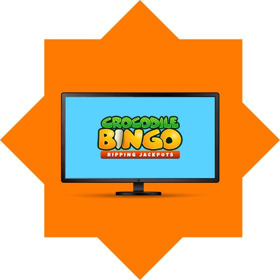 Crocodile Bingo - casino review