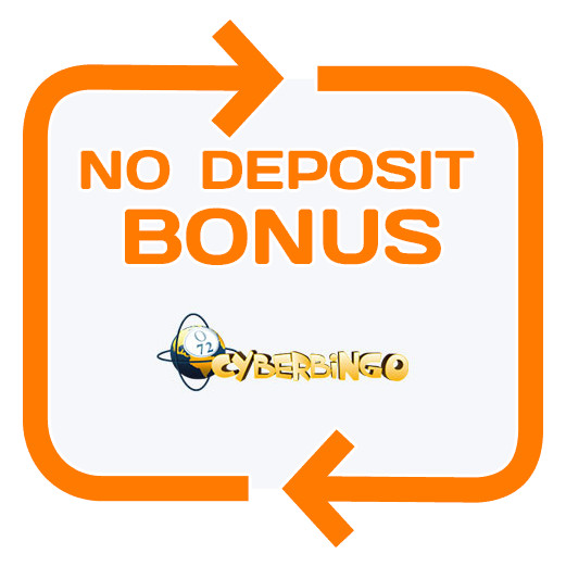 CyberBingo Casino - no deposit bonus 365