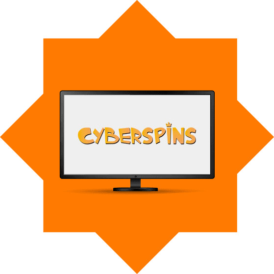 CyberSpins - casino review