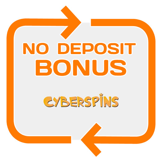 CyberSpins - no deposit bonus 365