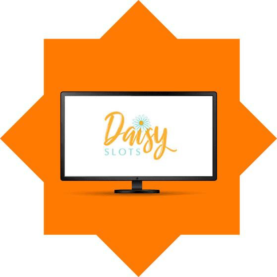Daisy Slots - casino review