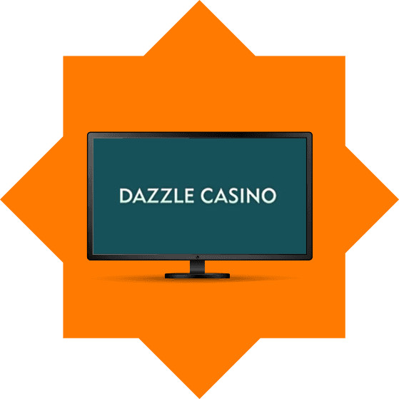 Dazzle Casino - casino review