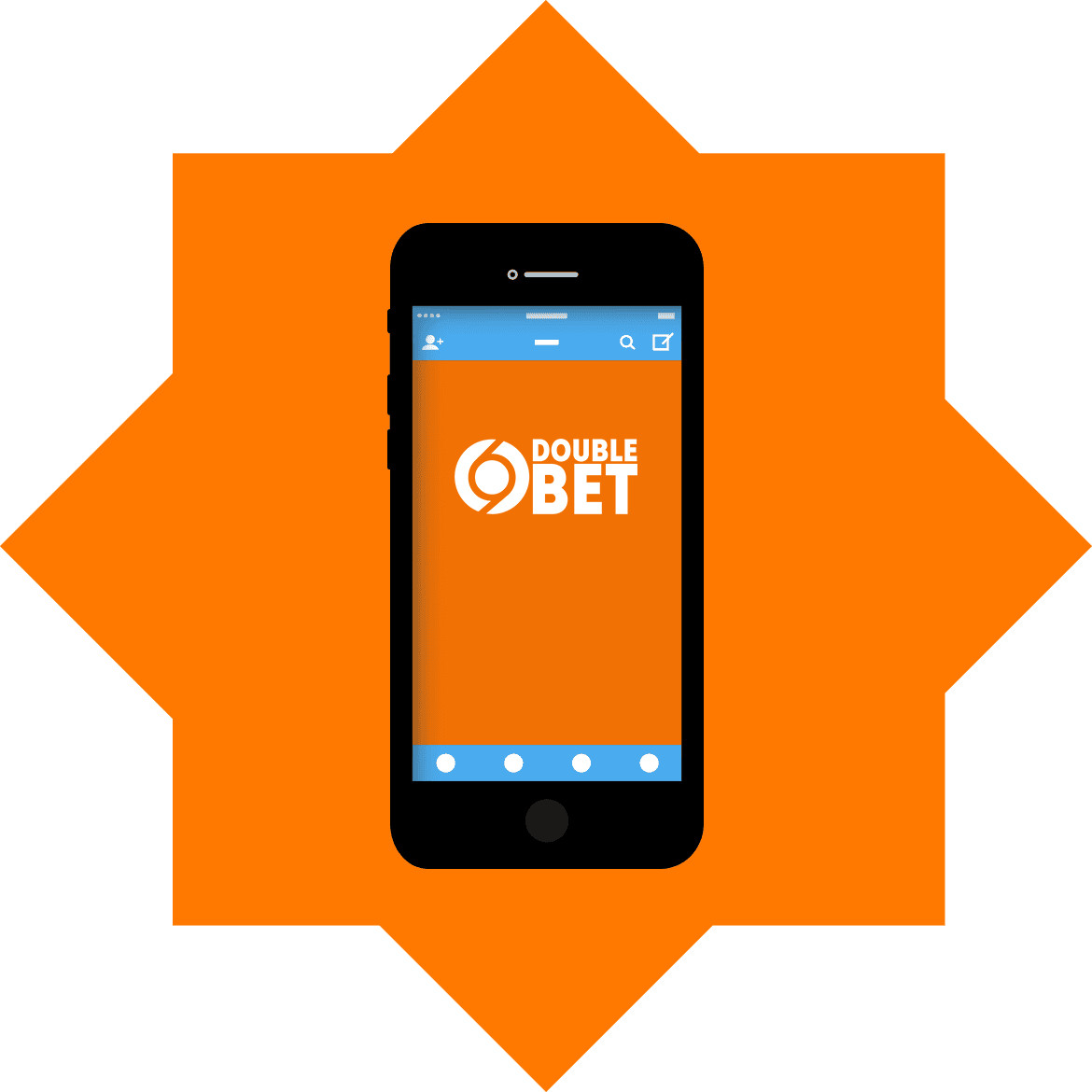 DB-bet - Mobile friendly