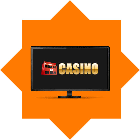 Latest no deposit free spin bonus from Deal or no Deal Casino