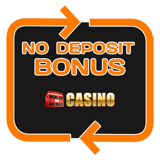 Deal or no Deal Casino - no deposit bonus 365