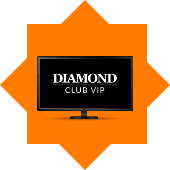 Diamond Club VIP Casino - casino review